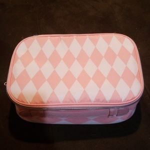 Soap and Glory Makeup Tote